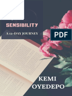 Sex and Sensibility (1)