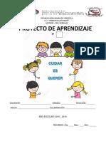 FORMATO de proyecto de aprendizaje LISTO 2 lapso.docx