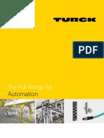 B0400 C FullRange Automation 6 2016 FINAL