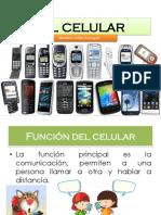 El Celular- Felipe Barragán