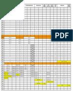 Calendarios de Ligas EH 19 20 General