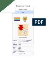 Distrito de Pichari