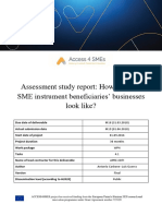 A4SMEs_Assessment Study Report