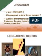 Linguagem Enem