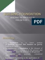 Bt5 Topic1 Foundation