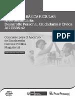 A17-EBRS-42_EBR SECUNDARIA DESARROLLO PERSONAL, CIUDADANIA Y CIVICA_FORMA 2.pdf
