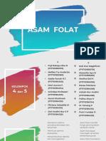 ASAM FOLAT
