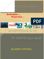 Contoh Presentasi Company Profile