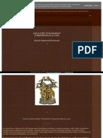 Los 4 Purushartas o Propósitos de La Vida
