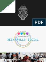 Desarrollo Social Presentacion