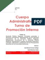 tema 11 cuerpo administrativo