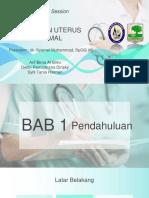 Perdarahan Uterus Abnormal.pptx