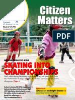 Citizen Matters 2010 Nov 20