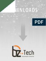 Guia rápido para uso da Bematech - 3200