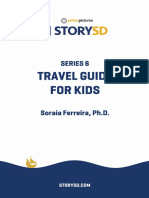 Travel Guide for Kids  (StorySD Series 6)