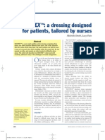Vacutex - Designed for Patients