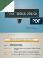Informatica Basica 2