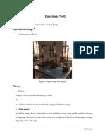 Axial pump.docx