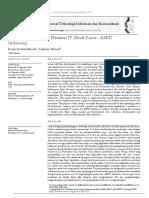 Sistem Pemasaran Jasa Freelancer IT (Studi Kasus