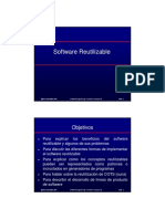 Lcap18 - Reutilizacion de Software