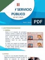 2 Etica y Servicio Publico