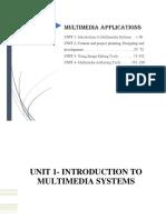 Multimedia Digital Notes