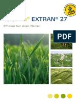Broschuere YB EXTRAN 27 201206