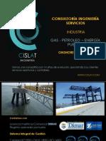 Brochure Cislat Ingenieria Sas 2019