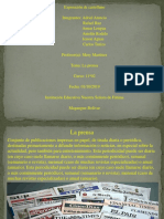 exposicion de castellano la prensa.pptx