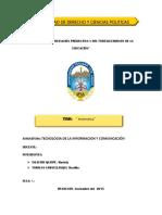 Monografia de Ticccccccccccccc