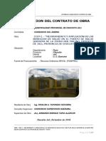 1. Informe de Liquidacion Final de Obra_queruma...Ok