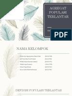 AGREGAT POPULASI TERLANTAR PPT.pptx