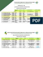 Directorio Alcaldes 2015-2018_REMURPE PUNO