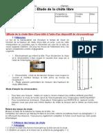 1S TP Physique Chute Libre Conservation EM W Poids Eleve (1)