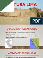 Cultura Lima y Wari
