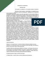 Parametro y Estadigrafo.docx Bioestadistica