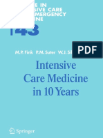 2006 Book IntensiveCareMedicineIn10Years