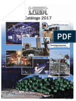 Catalogo Truss t 2017