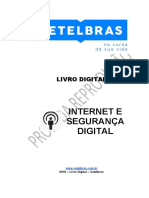 Internet e Segurança Digital