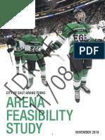 East Grand Forks Arena Study