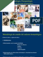 Estudio Del Paciente Hematologico