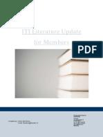 ITI Literature Update Members Jul-Aug10