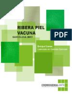 LIBRO RIBERA Español Baixa
