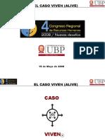 Caso VIVEN- Marcelo Iglesias