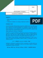 III. Fosforo en Fertilizantes