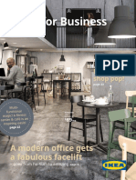 IKEA for Business Brochure