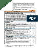 Criterios de Calificacion Certipyme