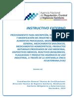 IE-D.1.1-VUE-01_Registro_Sanitario_a_través_VUE