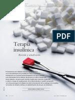 terapia insulinica