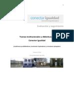 Trama Conectar Igualdad - Final Dic 31- 2011
